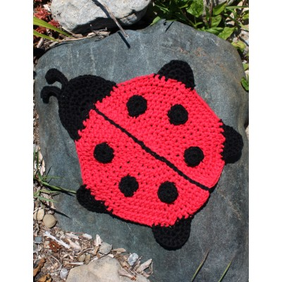 A Few More Ladybugs to Crochet ? free patterns ...