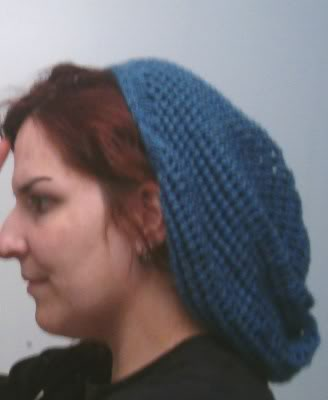 Knit Snoods Hairhead Coverings Free Patterns Grandmothers