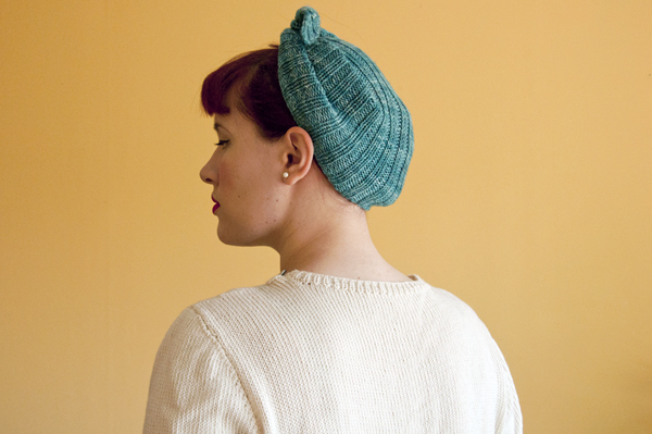 Hair Snood Knitting Pattern : Knit Snoods, Hair/Head Coverings   free patterns   Grandmothers Pattern ...