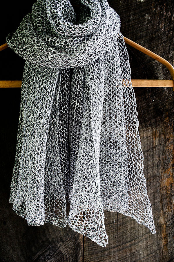 Summer Knitting Patterns : Spring and Summer Scarves to Knit   free patterns ...