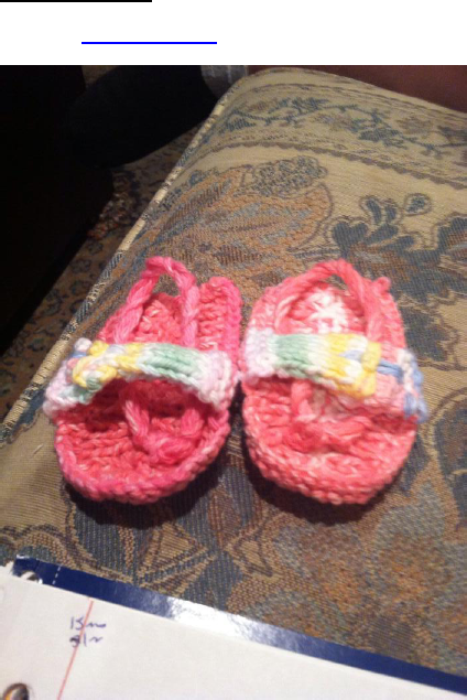 Sandals Barefoot Sandals And Flip Flops To Knit Free