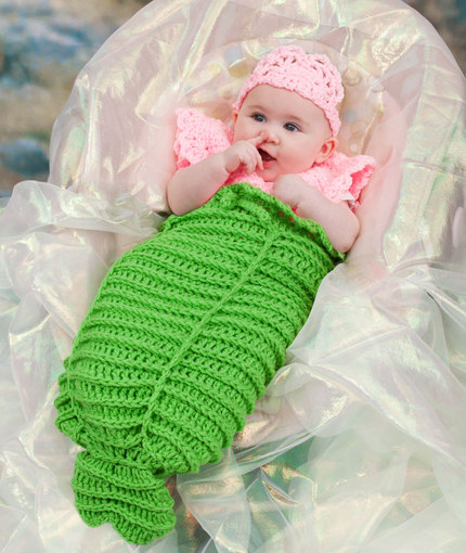 Reader Request ? Knit and Crochet Mermaids ? free patterns ...
