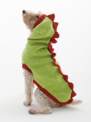 10 More Free Dinosaur Patterns To Knit Grandmother S