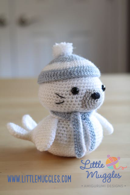 Free Crochet Patterns For Sea Animals : Sea Creatures to Crochet ? free patterns ? Grandmothers ...