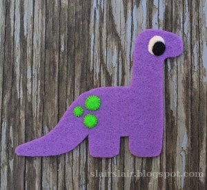Dinosaurs To Sew Free Patterns Grandmother S Pattern Book