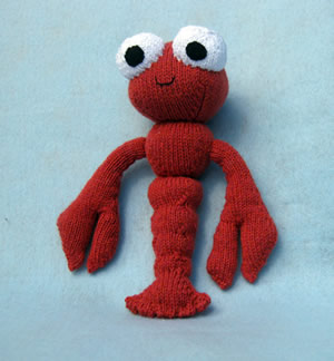 knitting sea creatures � 18 free patterns � grandmothers