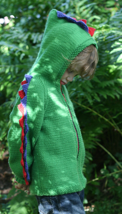 Dinosaurs To Knit 21 Free Patterns Grandmother S
