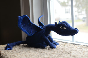 Dragons To Knit Free Patterns Grandmother S Pattern Book