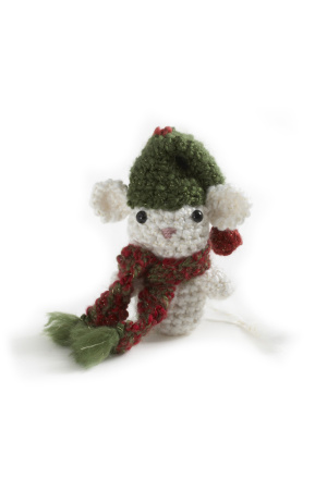 Christmas With A Woodland Theme Free Patterns To Knit