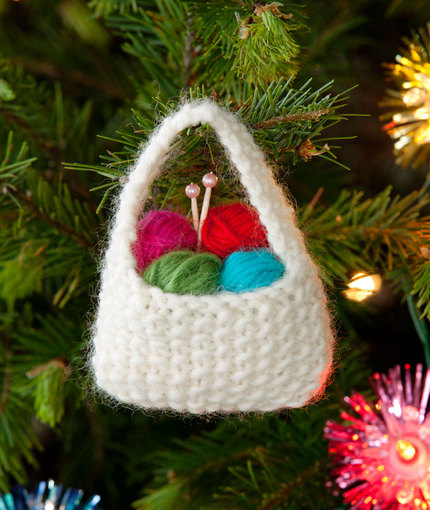 Mini Christmas Sweaters to Knit and Crochet   free patterns   Grandmother...