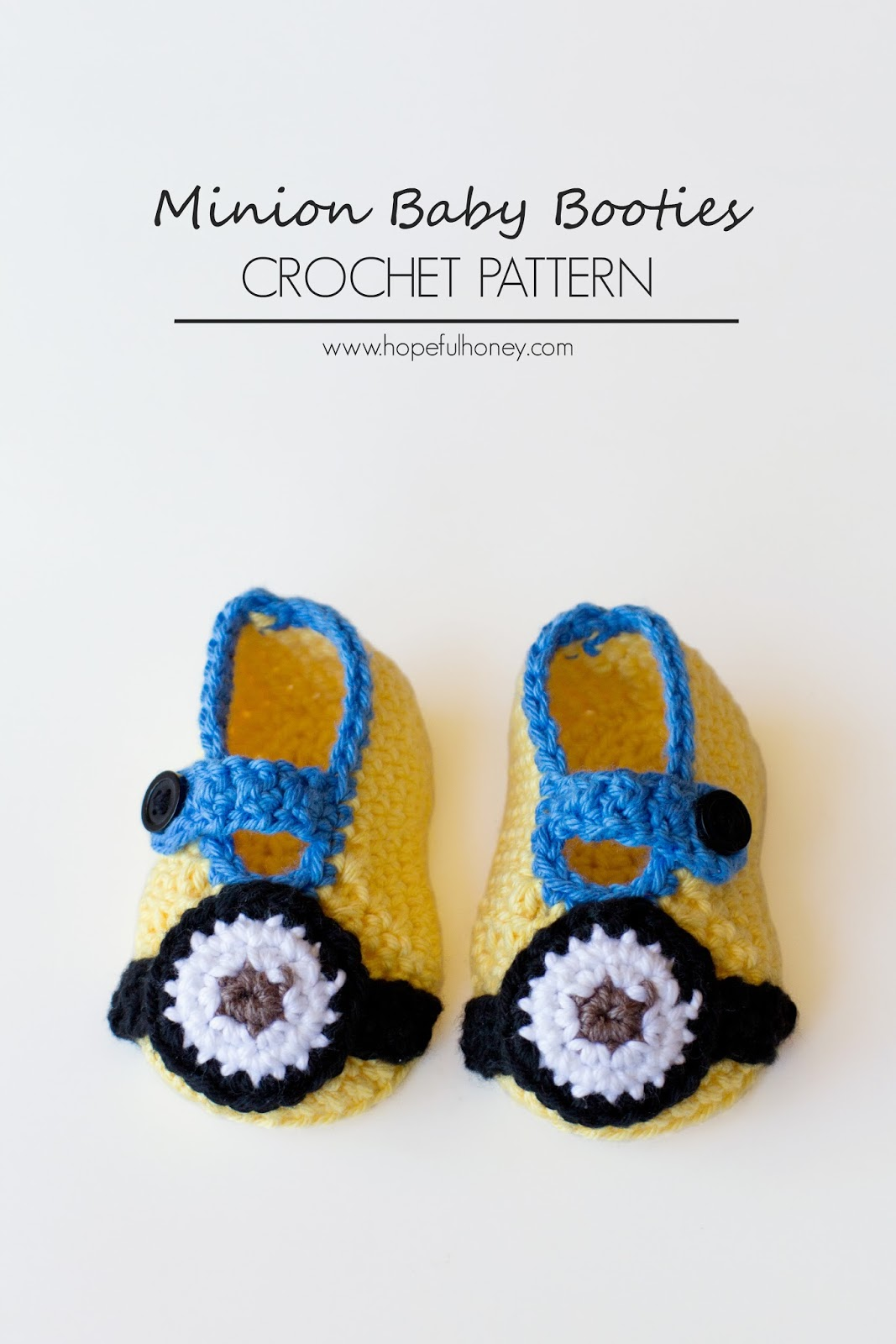 A Few More Minions to Crochet – free patterns – Grandmother\'s ...