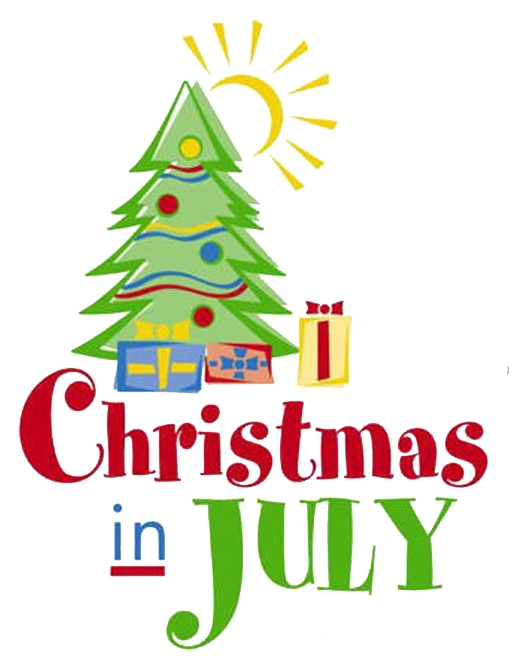 Christmas in July – Begin to Knit or Crochet your Christmas ...