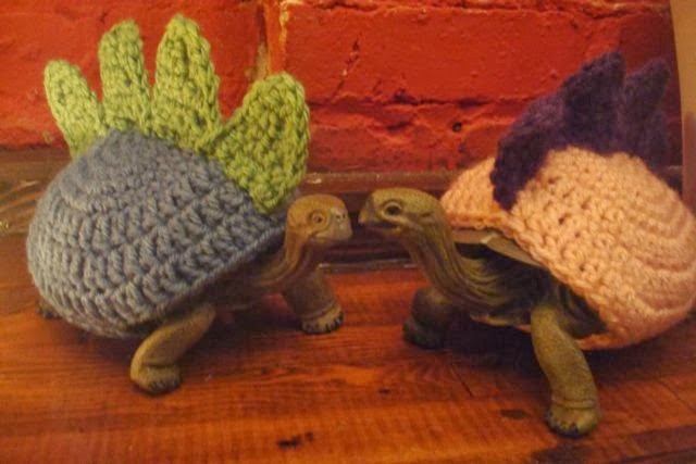 Knit Or Crochet Sweaters And Hats For Other Pets Free Patterns