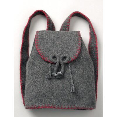Back To School Backpacks To Knit 33 Free Patterns