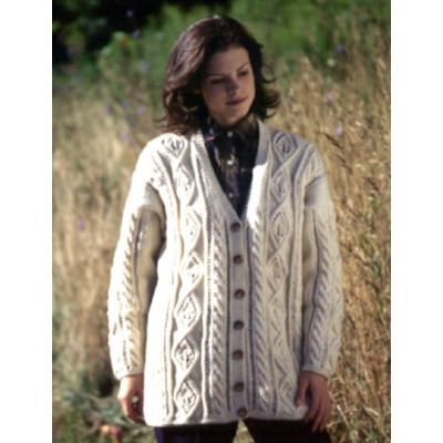 Patons Free Knitting Patterns : More Cardigans and Jackets to Knit for Fall   free patterns from Yarnspiratio...