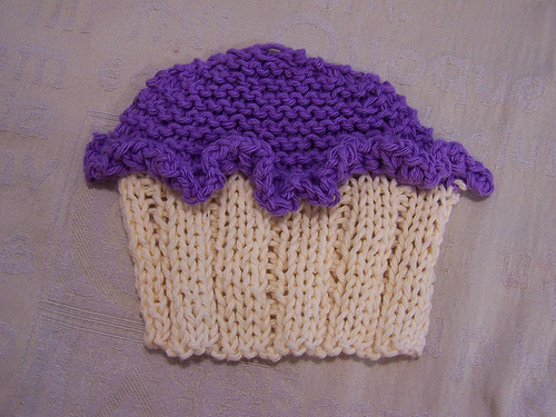 Reader Request ? Everything Cupcakes to Knit ? free ...