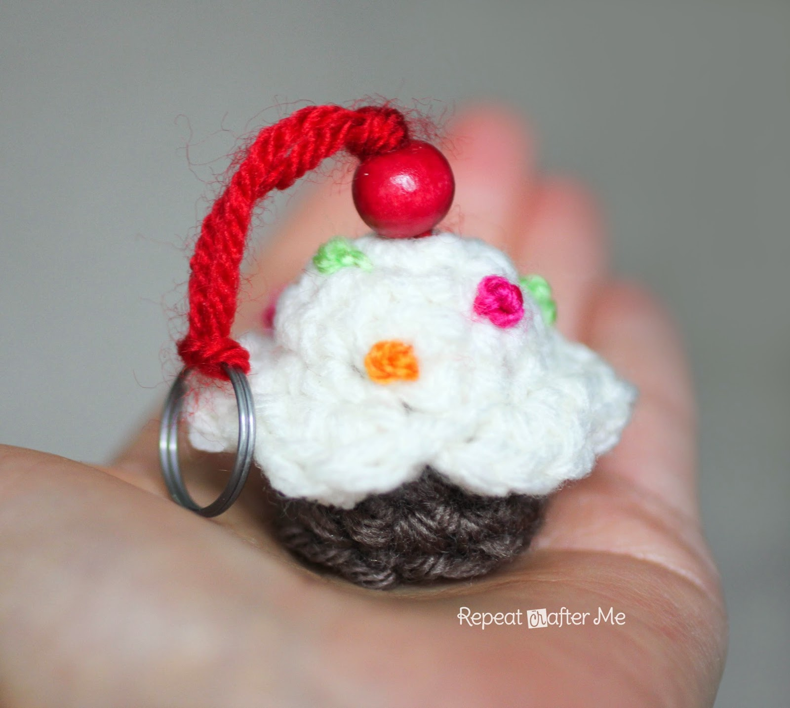 Everything Cupcakes to Crochet – free patterns – Grandmother\'s ...