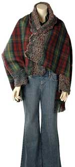 More Cardigans and Jacket to Crochet for Fall – free patterns