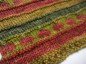 More Apple Theme Patterns to Knit for Fall - 15 free ...