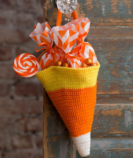 New! Halloween Patterns to Crochet – 30 free patterns from Red Heart yarn