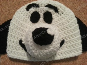 Charlie-Browns-Snoopy-the-Dog-Character-Hat-Crochet-Patterm-300x225