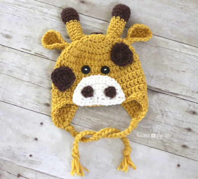 Free Crochet Hat Patterns For Halloween : Halloween Hats (great for costumes!)- 52 free patterns to ...