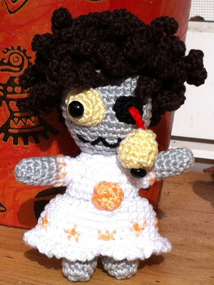 Even More Crochet For Halloween Free Patterns Grandmothers