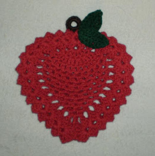 More Apple Theme Patterns To Crochet For Fall 35 Free