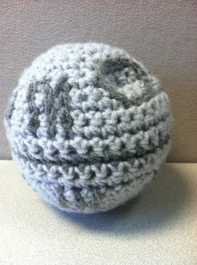 Free Crochet Pattern Star Wars : Star Wars! 20 free patterns to crochet ? Grandmothers ...
