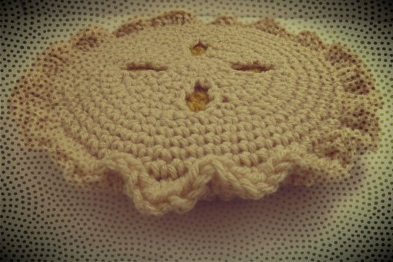 Everything Apples To Crochet For Fall 20 Free Patterns