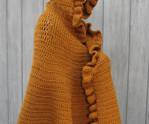 Capes to Crochet – 19 free patterns
