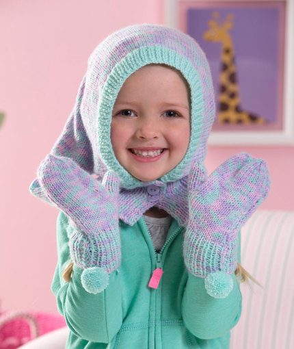 All the Best Kids Mittens to Knit - 28 free patterns ...