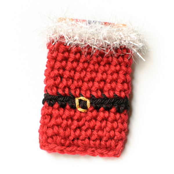 Free Crochet Pattern Gift Card : More Knit or Crochet Gift Card Holders ? free patterns ...