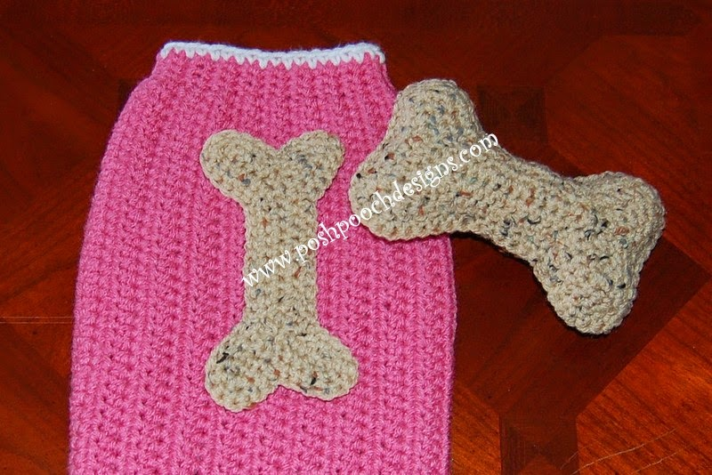 Merry Christmas! Toys to Crochet for your Dog ? 13 free ...