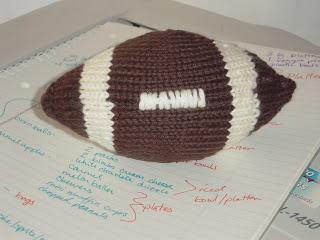 Knitting For Sports Fans 20 Free Patterns Grandmother