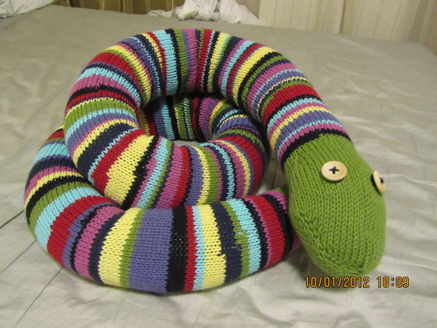 Knit Draft Stoppers Draught Excluders 11 Free Patterns
