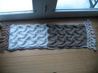 More Rugs to Knit – 32 free patterns