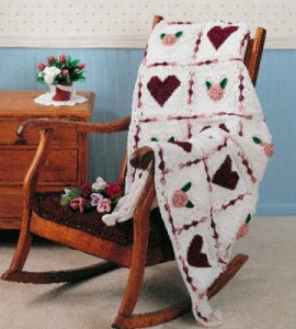 Hearts-and-Flowers-Afghan-270x300