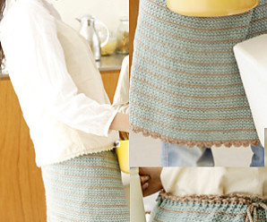 Crochet a Skirt for Your Spring Wardrobe – 42 free patterns