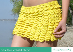 layered-crochet-skirt-free-pattern
