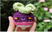 Crochet Garden Vegetables – a dozen free patterns and more to come!