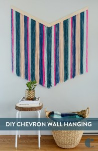 DIY_Chevron_Wall_Hanging
