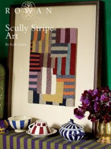 Scully Stripe Art web cov