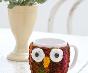Reader Request – Cup Cozies and Glass Sleeves to Crochet – 17 free patterns