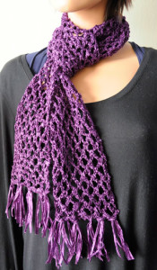 Crochet with Ribbon Yarn ? 16 free patterns ? Grandmother ...
