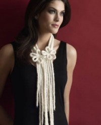 Beautiful Jewelry to Knit – 55 free patterns