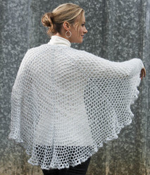 Crochet with Mohair Yarn – free patterns