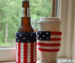 More Patriotic Crochet – 21 free patterns