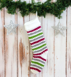 Crochet-Christmas-Stocking-1