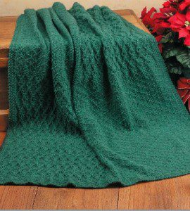 Evergreen-Knit-Throw-270x300